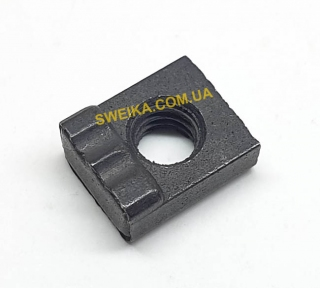 Пластина прижима игл оверлока Brother 929D, 1034D, 355D