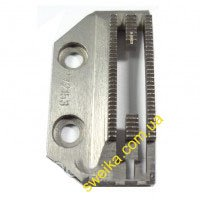 Зубья для игольной пластины 5550