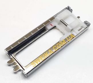 Лапка для петлі напівавтомат металева