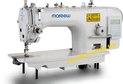 Прямострочная машина с автоматическими функциями MAREEW ML 9980D4