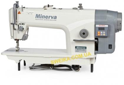 Промислова одноголкова швейна машина Minerva M5550-JDE