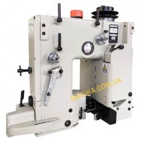 Промислова стаціонарна мішкозашивочна машина DS-9C