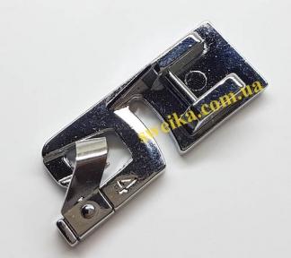 Лапка для підрубки краю тканини на 4 мм