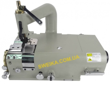 Type Special SK-801 брусовочна машина для спуску краю шкіри