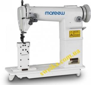 Колонковая промышленная швейная машина MAREEW ML 810