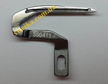 Петлитель Pfaff, Singer нижний 550411
