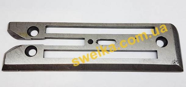 Игольная пластина GK35-2C