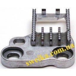 Зуби для швейної машини Brother NV200, NV400, NV-4000 і ін