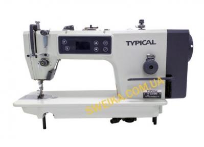 TYPICAL GC 6158 MD Прямострочная швейная машина с прямым сервомотором