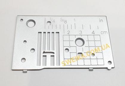 Игольная пластина Brother NV 10/30/50