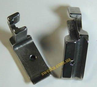 Лапка для шнура (кедера) 36069 L 1/4