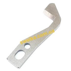 Верхній ніж для оверлока Pfaff H004131