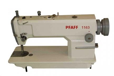 Промышленная швейная машина PFAFF 1163