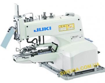 Пуговичная машина JUKI MB-1377-12S