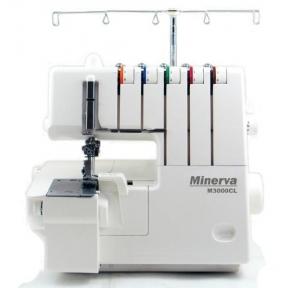 MINERVA M3000 CL