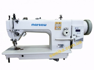 Промышленная швейная машина с шагающей лапкой и прямым приводом Mareew ML 0303D