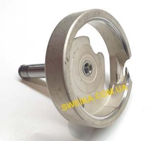 Челнок горизонтальный для швейных машин Singer #353366