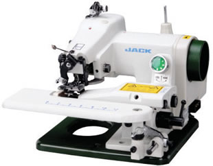 Подшивочная машина Jack JK-T500