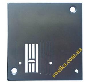 Игольная пластина для швейных машин Brother X54373051