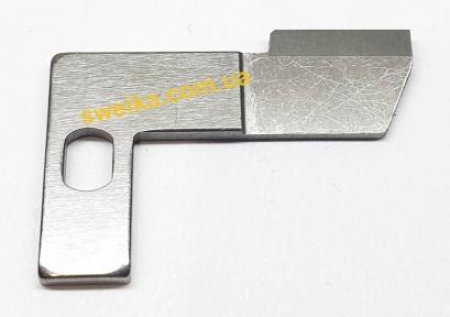 Нижній ніж на Janome 1200D