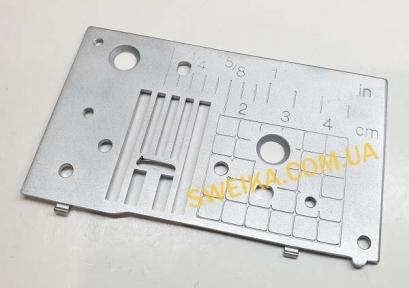 Голкова пластина для швейних машин Brother серії RS # 1 828