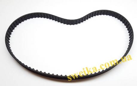 Приводной (зубчатый) ремень для швейных машин 190XL