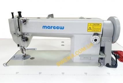 Беспосадочная швейная машинка для кожи Mareew ML 0302