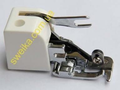 Лапка оверлочная с боковым ножом CY-10