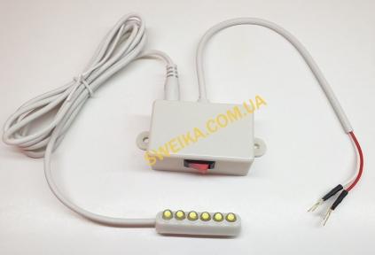 LED світильник FK-06 для швейної машини