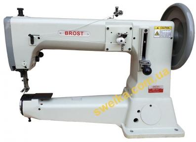 Рукавна швейна машина BROST BR-441