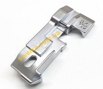 Лапка для оверлока Janome (200220107)