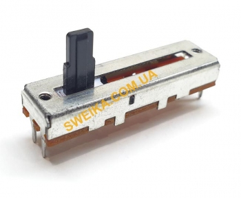 Регулятор швидкості в електронній педалі швейної машини