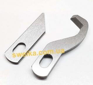 Ножи для оверлока Luxstyle, Soontex, Singer