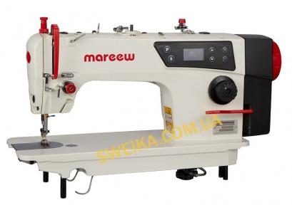 Промислова прямострочна швейна машина Mareew M2