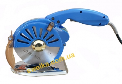 Дисковый раскройный нож RCS-125 с серводвигателем