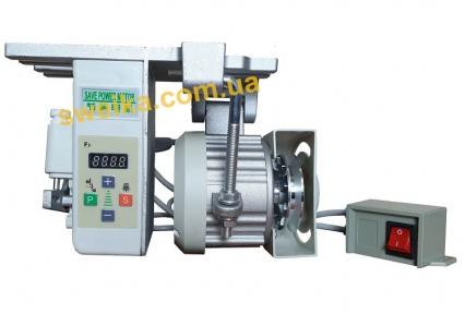 Сервомотор для промышленных швейных машин BROST Х-550W