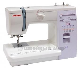 Janome 415