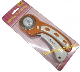 Дисковий ніж для печворку 766-1 45мм