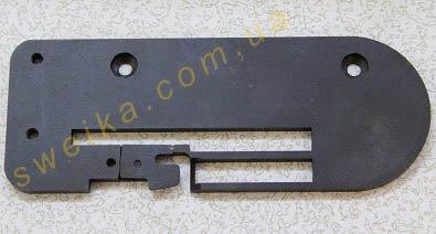 Голкова пластина килимового оверлока ML 2502