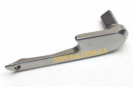 Петельник для оверлока Toyota, Husqvarna # 1250003433