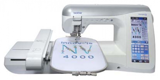 Brother Innovis NV4000