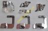 Набор лапок для подгиба ткани CY-007