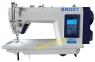 Промышленная швейная машина с шаговым двигателем BROST GC200T-1S