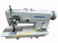 Двухигольная прямострочная швейная машина MAREEW ML 842