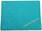 Мат для пэчворка А2 двусторонний 60*45 см