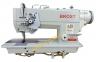 Двухигольная промышленная швейная машина с отключением игл BROST BR-875D