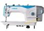 Jack A2 CQ Прямострочная швейная машина с автоматической обрезкой ниток