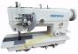 Двухигольная швейная машина с отключением игл MAREEW ML 875