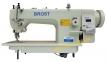BROST GC 0303D Промислова швейна машина з вбудованим сервомотором і крокуючою лапкою