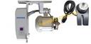 Серводвигатель для швейной машины с позиционером иглы